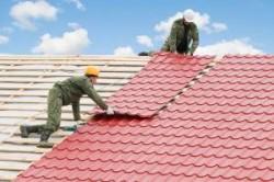 Как сделать надежную крышу своими руками