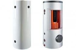 Теплоаккумулятор для котлов отопления: назначение и принцип работы
