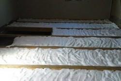 Оптимальное решение для любого помещения — пенный утеплитель: преимущества использования различных видов