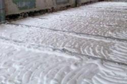 Пеноизол своими руками: преимущества данного утеплителя и особенности установки для изготовления