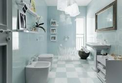 Как правильно класть плитку в ванной (разметка, порезка, затирка)