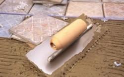 Как плитку ложить — особенности укладки (фото, видео инсртукция)