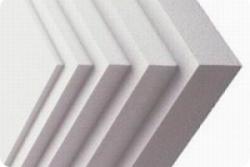 Пенопласт 50 мм: характеристики, размеры и область применения
