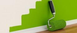 Покраска стен – что стоит купить? Помощь в выборе инструмента!