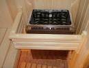 Как установить электрическую печь в баню. Пошаговая инструкция