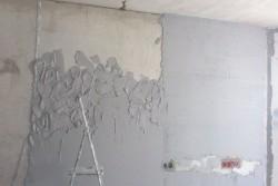 Как подготовить стены к поклейке обоев? Все секреты подготовки стен к поклейке.
