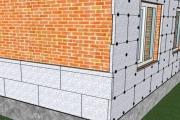 Когда лучше всего планировать утепление здания?
